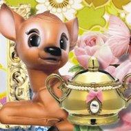 Bambi-figuurlamp